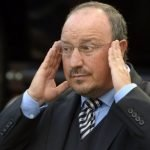 Rafa Benítez abandona el club de la Superliga China por consentimiento mutuo