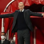 Zinedine Zidane dejará el Real Madrid a final de temporada